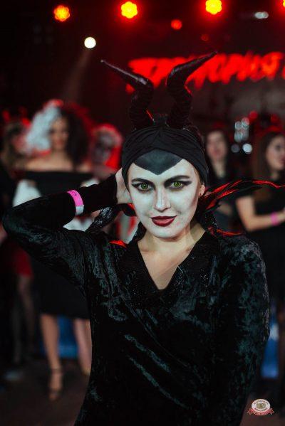 «Хэллоуин»: «Территория страха», 27 октября 2018 - Ресторан «Максимилианс» Екатеринбург - 0054