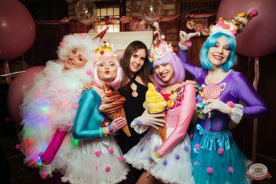 «Дыхание ночи»: сладкая вечеринка «Sweet Party», 2 ноября 2018 - Ресторан «Максимилианс» Екатеринбург - 14