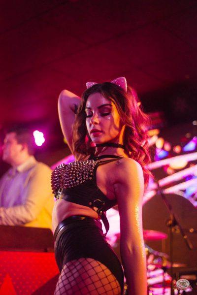 «Дыхание ночи»: сладкая вечеринка «Sweet Party», 2 ноября 2018 - Ресторан «Максимилианс» Екатеринбург - 21