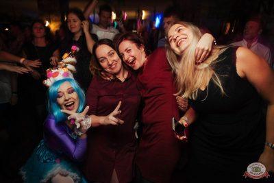 «Дыхание ночи»: сладкая вечеринка «Sweet Party», 2 ноября 2018 - Ресторан «Максимилианс» Екатеринбург - 30
