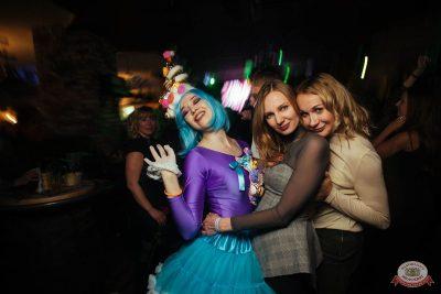«Дыхание ночи»: сладкая вечеринка «Sweet Party», 2 ноября 2018 - Ресторан «Максимилианс» Екатеринбург - 35
