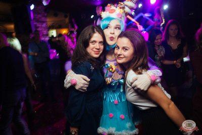 «Дыхание ночи»: сладкая вечеринка «Sweet Party», 2 ноября 2018 - Ресторан «Максимилианс» Екатеринбург - 36