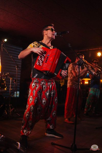 ВИА «Волга-Волга» и вечеринка «The circus», 9 ноября 2018 - Ресторан «Максимилианс» Екатеринбург - 22