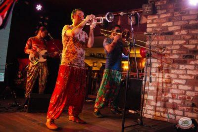ВИА «Волга-Волга» и вечеринка «The circus», 9 ноября 2018 - Ресторан «Максимилианс» Екатеринбург - 24