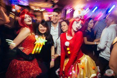 ВИА «Волга-Волга» и вечеринка «The circus», 9 ноября 2018 - Ресторан «Максимилианс» Екатеринбург - 29