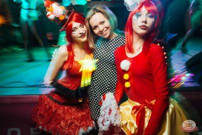 ВИА «Волга-Волга» и вечеринка «The circus», 9 ноября 2018 - Ресторан «Максимилианс» Екатеринбург - 32