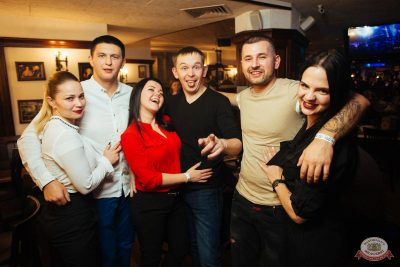 ВИА «Волга-Волга» и вечеринка «The circus», 9 ноября 2018 - Ресторан «Максимилианс» Екатеринбург - 41