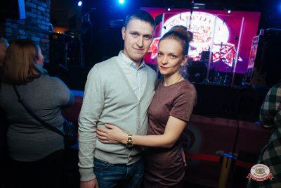 Александр Иванов и группа «Рондо», 22 ноября 2018 - Ресторан «Максимилианс» Екатеринбург - 0052