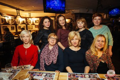 Вечеринка «Русского Радио» «Для своих» - Ресторан «Максимилианс» Екатеринбург - 0039