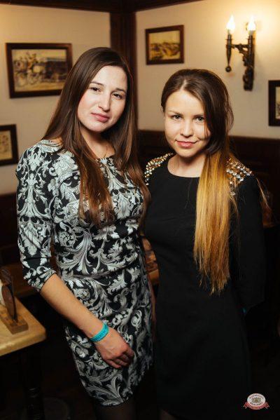 Вечеринка «Русского Радио» «Для своих» - Ресторан «Максимилианс» Екатеринбург - 0048