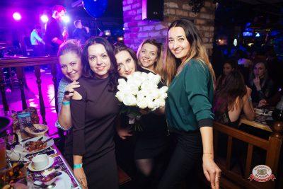 Вечеринка «Русского Радио» «Для своих» - Ресторан «Максимилианс» Екатеринбург - 0053