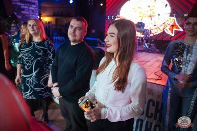 Вечеринка «Русского Радио» «Для своих», 1 декабря 2018 - Ресторан «Максимилианс» Екатеринбург - 26