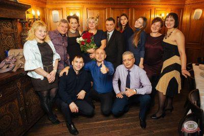 Вечеринка «Русского Радио» «Для своих», 1 декабря 2018 - Ресторан «Максимилианс» Екатеринбург - 32
