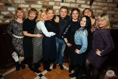 Вечеринка «Русского Радио» «Для своих», 1 декабря 2018 - Ресторан «Максимилианс» Екатеринбург - 39