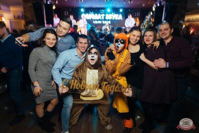Похмельные вечеринки, 2 января 2019 - Ресторан «Максимилианс» Екатеринбург - 50