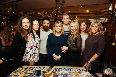Похмельные вечеринки, 2 января 2019 - Ресторан «Максимилианс» Екатеринбург - 57