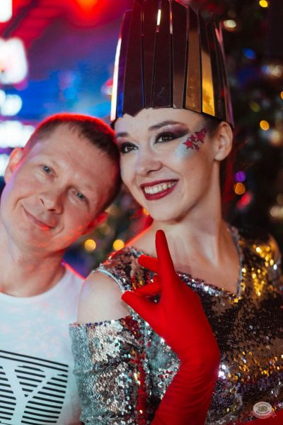 Вечеринка «Русского Радио» «Для своих», 12 января 2019 - Ресторан «Максимилианс» Екатеринбург - 23