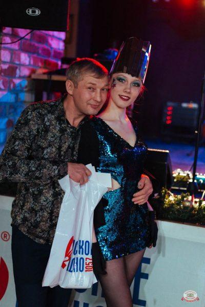 Вечеринка «Русского Радио» «Для своих», 12 января 2019 - Ресторан «Максимилианс» Екатеринбург - 27