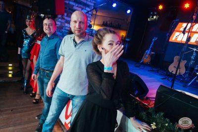 Вечеринка «Русского Радио» «Для своих», 12 января 2019 - Ресторан «Максимилианс» Екатеринбург - 31