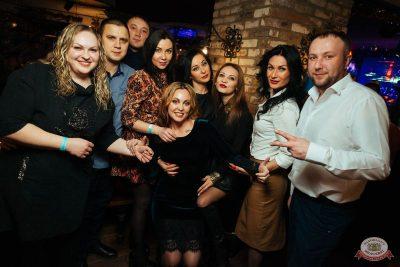 Вечеринка «Русского Радио» «Для своих», 12 января 2019 - Ресторан «Максимилианс» Екатеринбург - 42