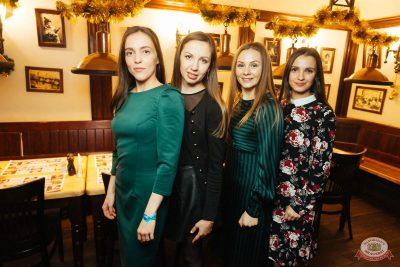 Вечеринка «Русского Радио» «Для своих», 12 января 2019 - Ресторан «Максимилианс» Екатеринбург - 49