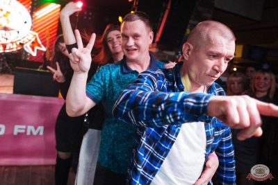 Вечеринка «Ретро FM», 18 января 2019 - Ресторан «Максимилианс» Екатеринбург - 18