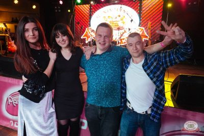 Вечеринка «Ретро FM», 18 января 2019 - Ресторан «Максимилианс» Екатеринбург - 22