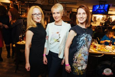Вечеринка «Ретро FM», 18 января 2019 - Ресторан «Максимилианс» Екатеринбург - 32