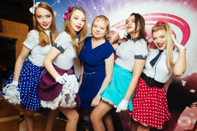 Вечеринка «Ретро FM», 18 января 2019 - Ресторан «Максимилианс» Екатеринбург - 5