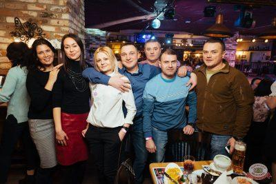 «Вечеринка Ретро FM»: «Комиссар», «Технология», «Размер Project», 30 января 2019 - Ресторан «Максимилианс» Екатеринбург - 33