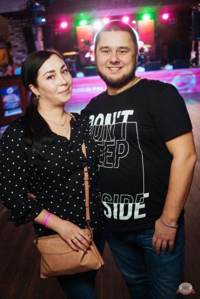 «Вечеринка Ретро FM»: «Комиссар», «Технология», «Размер Project», 30 января 2019 - Ресторан «Максимилианс» Екатеринбург - 48