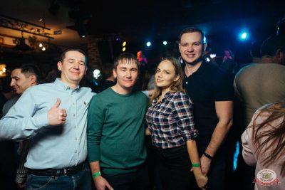 «Дыхание ночи»: Dj Miller, 8 февраля 2019 - Ресторан «Максимилианс» Екатеринбург - 11