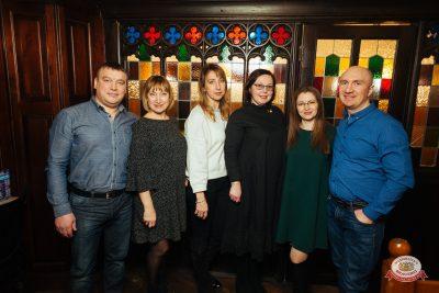 Большой концерт шансона, 17 февраля 2019 - Ресторан «Максимилианс» Екатеринбург - 0049