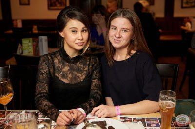 Маргарита Суханкина, 27 февраля 2019 - Ресторан «Максимилианс» Екатеринбург - 46