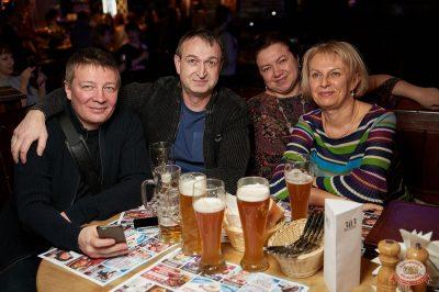 Маргарита Суханкина, 27 февраля 2019 - Ресторан «Максимилианс» Екатеринбург - 57