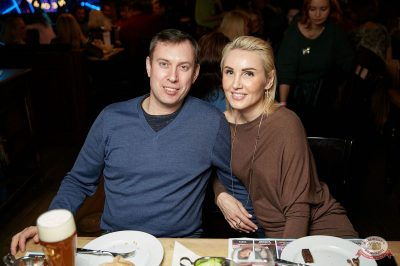 Маргарита Суханкина, 27 февраля 2019 - Ресторан «Максимилианс» Екатеринбург - 58