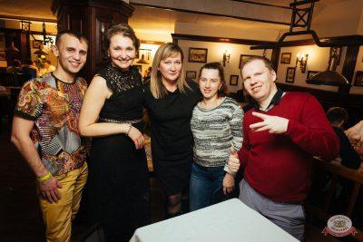 «Дыхание ночи»: Dj Stylezz (Москва), 1 марта 2019 - Ресторан «Максимилианс» Екатеринбург - 12