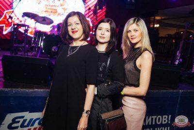 «Дыхание ночи»: Dj Stylezz (Москва), 1 марта 2019 - Ресторан «Максимилианс» Екатеринбург - 16