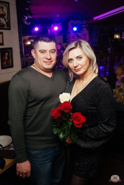 «Дыхание ночи»: Dj Stylezz (Москва), 1 марта 2019 - Ресторан «Максимилианс» Екатеринбург - 20