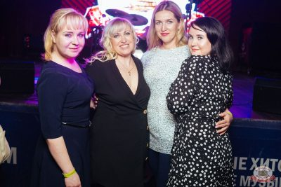 «Дыхание ночи»: Dj Stylezz (Москва), 1 марта 2019 - Ресторан «Максимилианс» Екатеринбург - 26