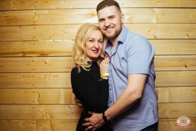 «Дыхание ночи»: Dj Stylezz (Москва), 1 марта 2019 - Ресторан «Максимилианс» Екатеринбург - 43