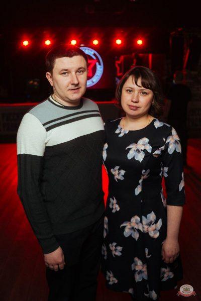 Сергей Бобунец, 14 марта 2019 - Ресторан «Максимилианс» Екатеринбург - 18