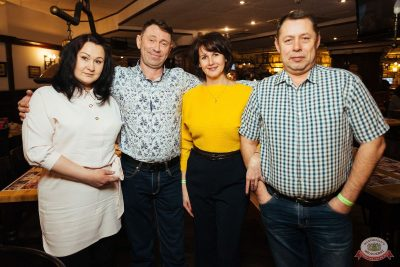 Владимир Кузьмин, 27 марта 2019 - Ресторан «Максимилианс» Екатеринбург - 19