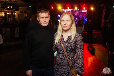 Владимир Кузьмин, 27 марта 2019 - Ресторан «Максимилианс» Екатеринбург - 36