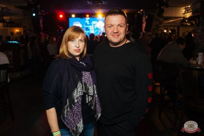 Владимир Кузьмин, 27 марта 2019 - Ресторан «Максимилианс» Екатеринбург - 41