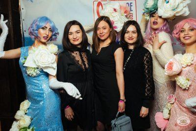 Вечеринка «Русского Радио» «Для своих», 6 апреля 2019 - Ресторан «Максимилианс» Екатеринбург - 13