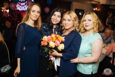 Вечеринка «Русского Радио» «Для своих», 6 апреля 2019 - Ресторан «Максимилианс» Екатеринбург - 51