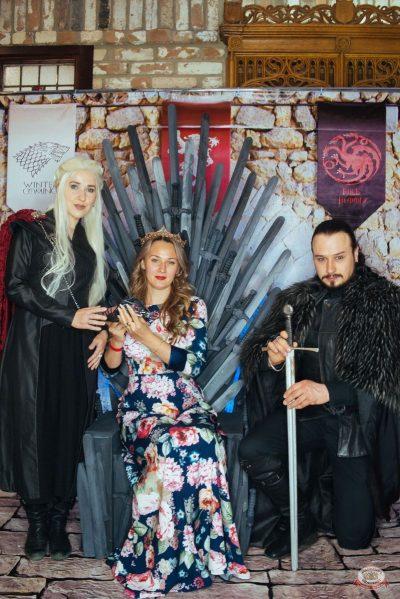 Игра престолов, 17 мая 2019 - Ресторан «Максимилианс» Екатеринбург - 8