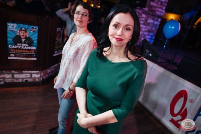 Вечеринка «Русского Радио» «Для своих», 18 мая 2019 - Ресторан «Максимилианс» Екатеринбург - 24