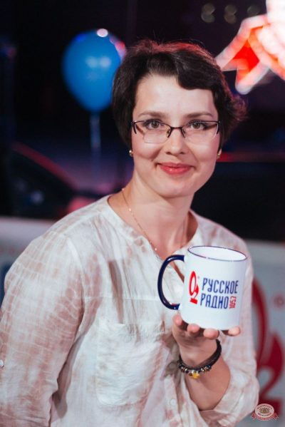 Вечеринка «Русского Радио» «Для своих», 18 мая 2019 - Ресторан «Максимилианс» Екатеринбург - 29